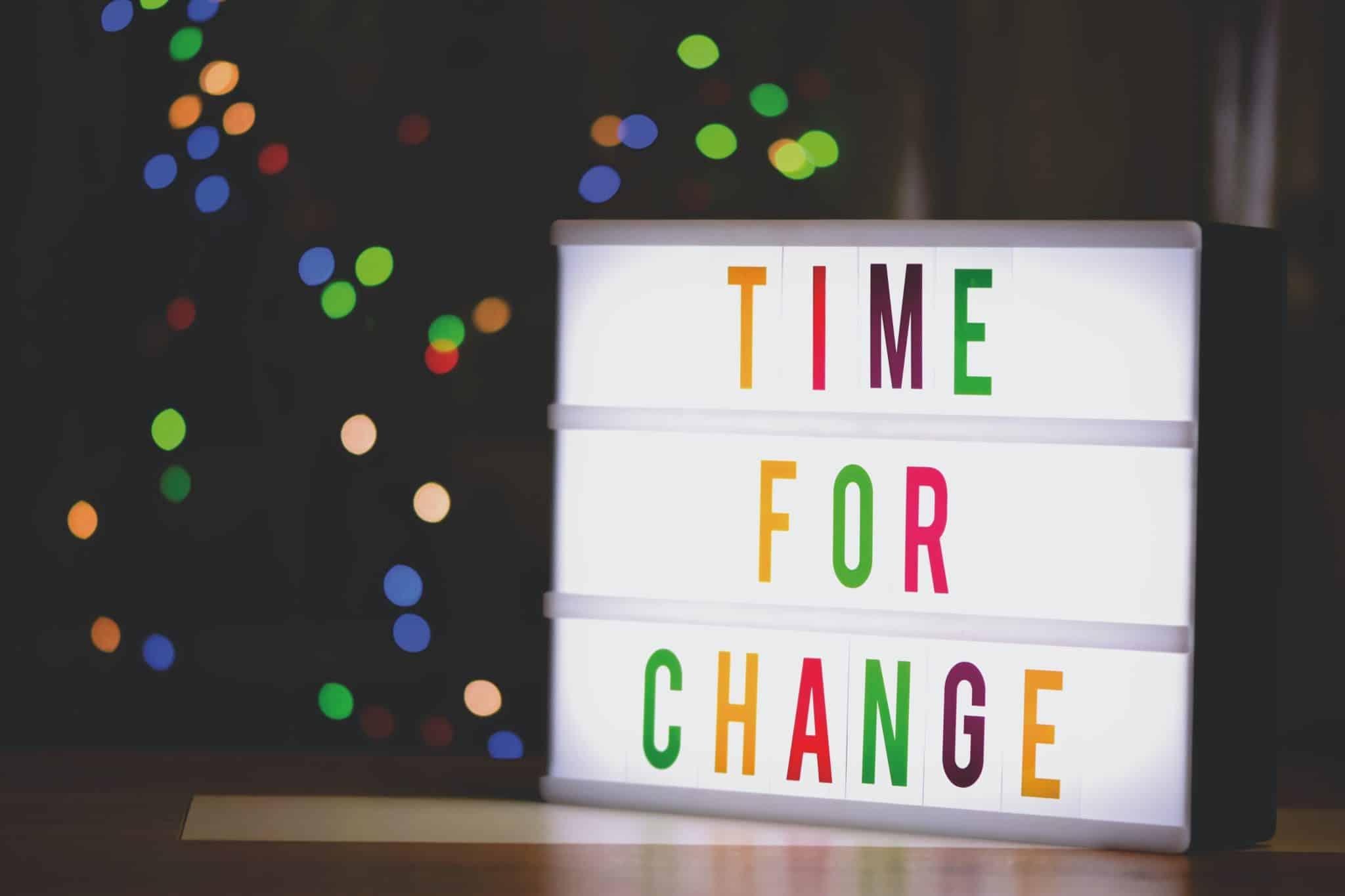 Les 3 résistances au changement